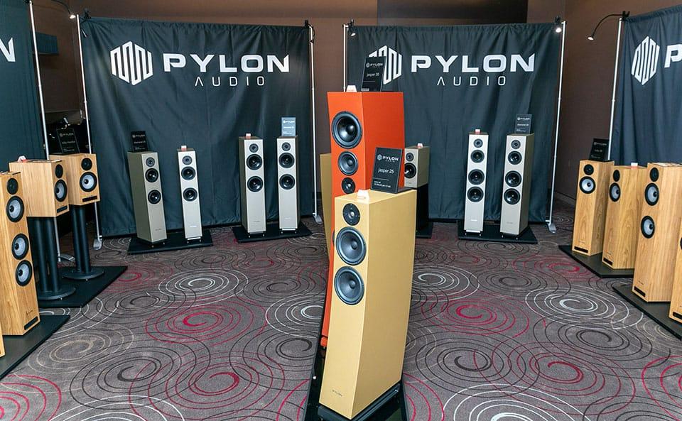 loa pylon audio jasper 30 tot